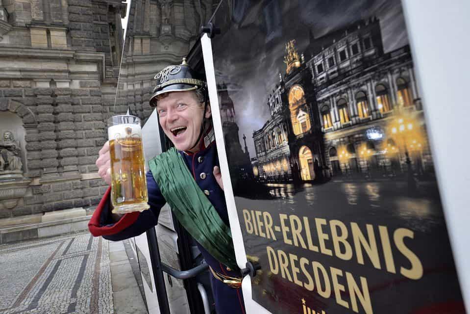Radeberger Tour Dresden