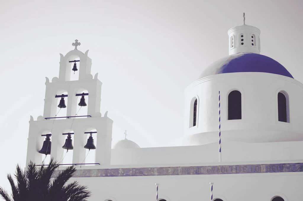 Best of Santorini in photos