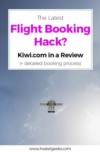 Kiwi com in a review