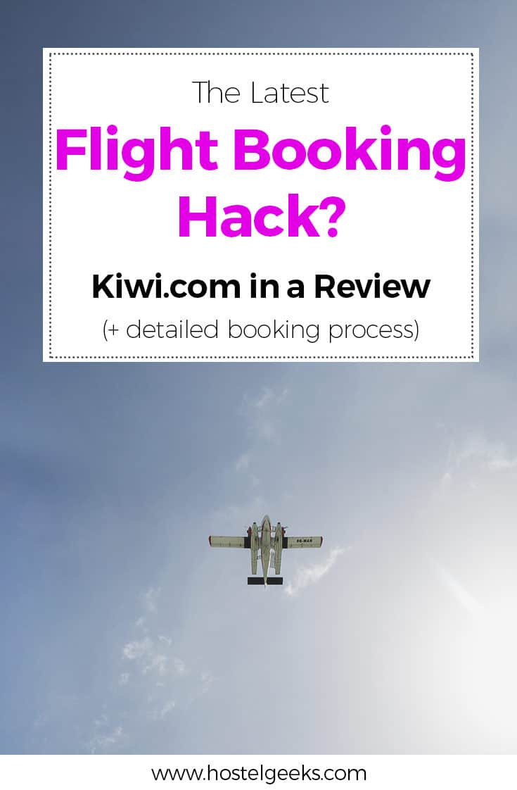 e8bec65d8 Kiwi com in full REVIEW 2019 - Safe and ok to book (or a Scam?)