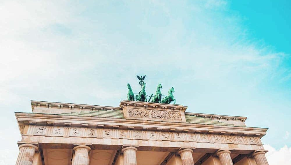 24 Fun Things To Do In Berlin - Base Flying, VW Bus Tour and Urban Monkeys