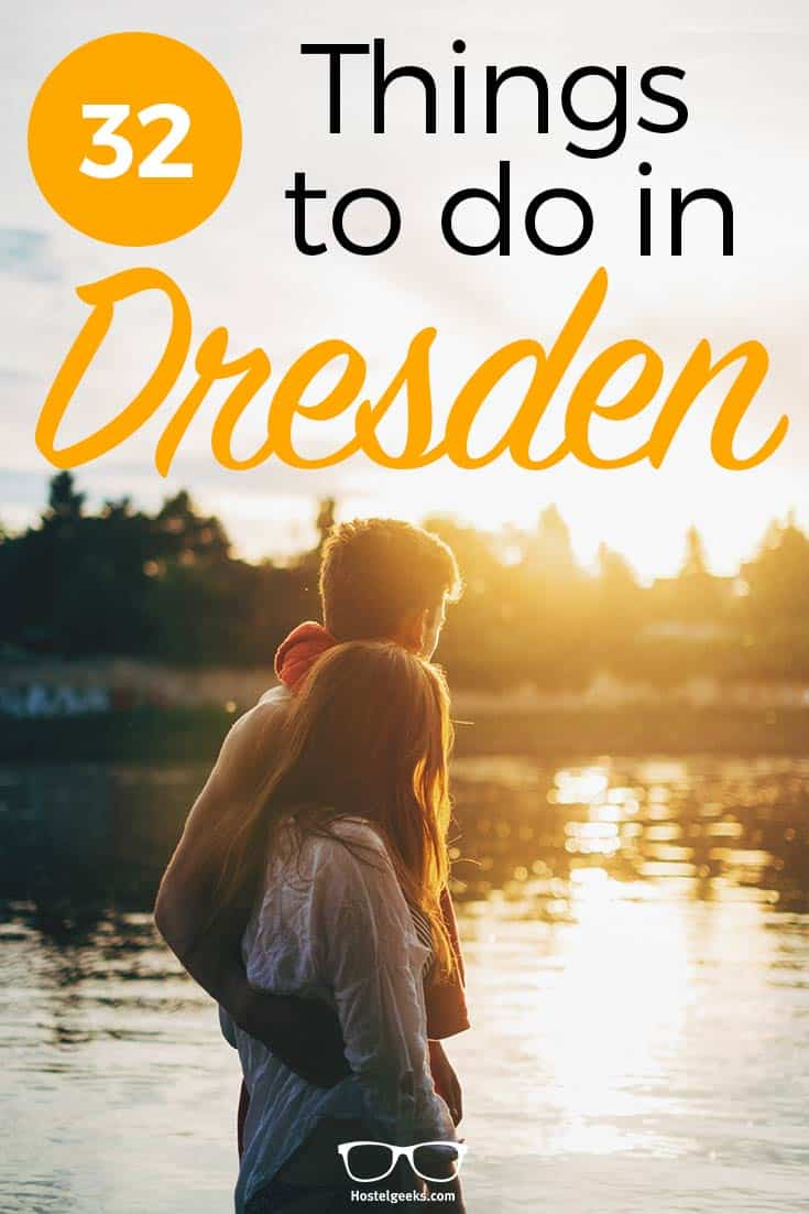Things to do in Dresden (parties, safaris and beer gardens=