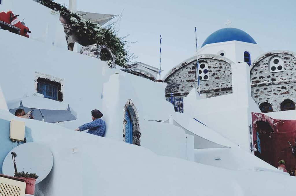 Photo Tours in Santorini