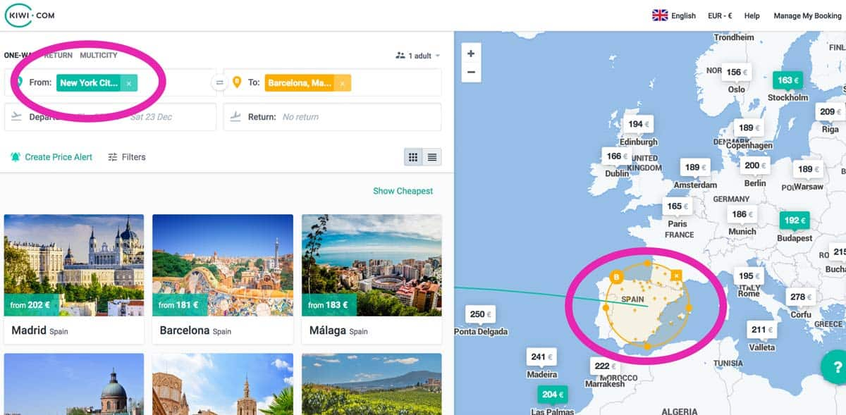 Ryanair Route Map Ebook