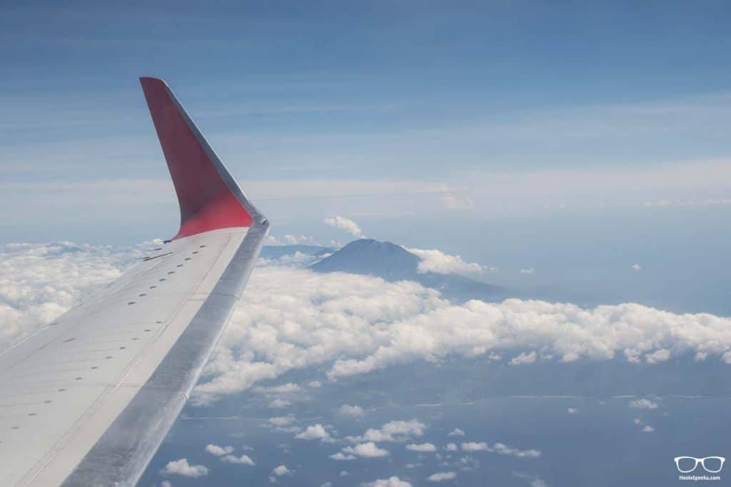 Finding cheap flights with Kiwi