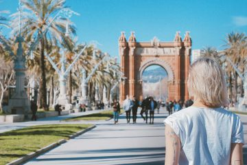 Foodie experience barcelona review 2018 5 discount code 3 best hostels in barcelona pure design and bohemians of barcelona fandeluxe Gallery