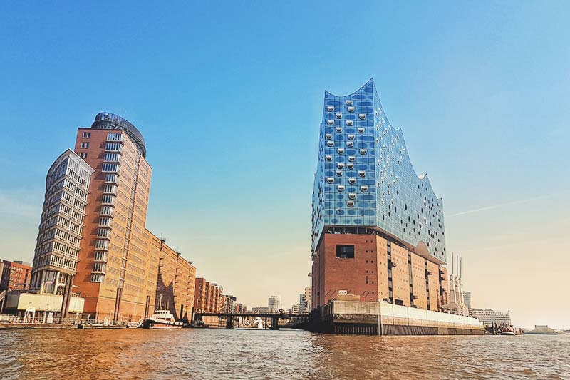 Guided Tour Elbphilharmonie
