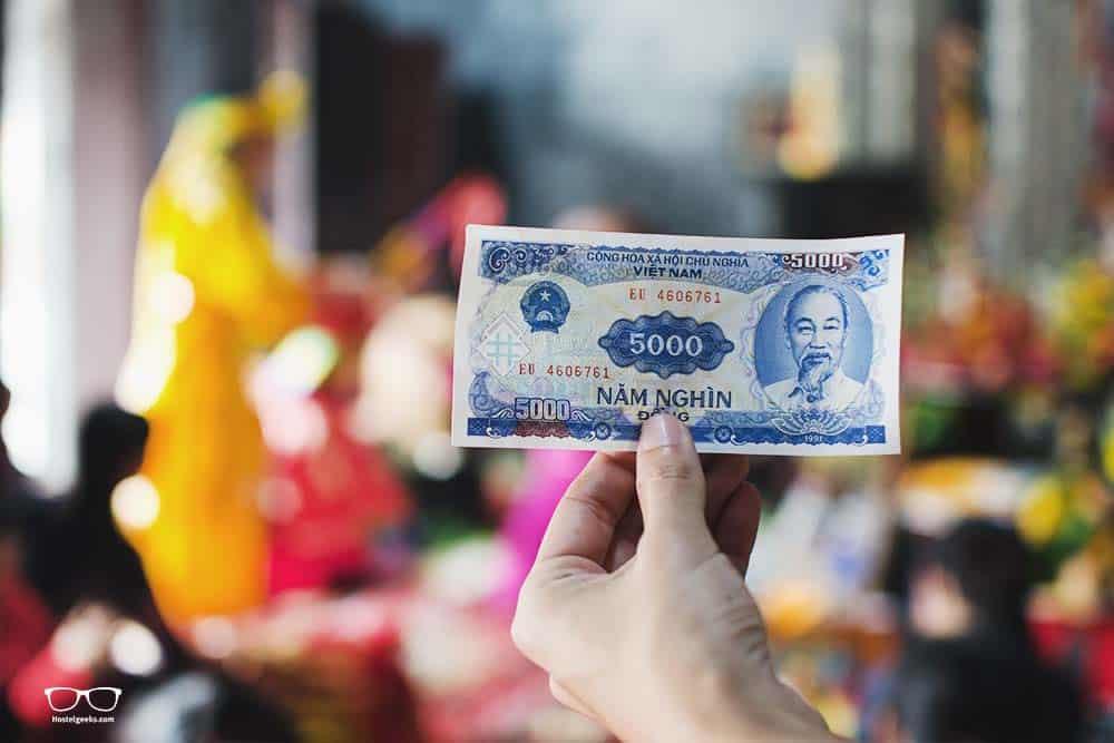 How cheap is Vietnam? You won't believe it
