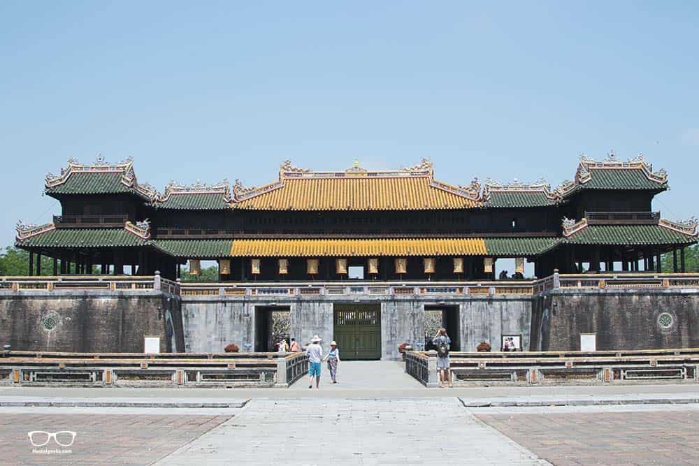 Old Town of Hue