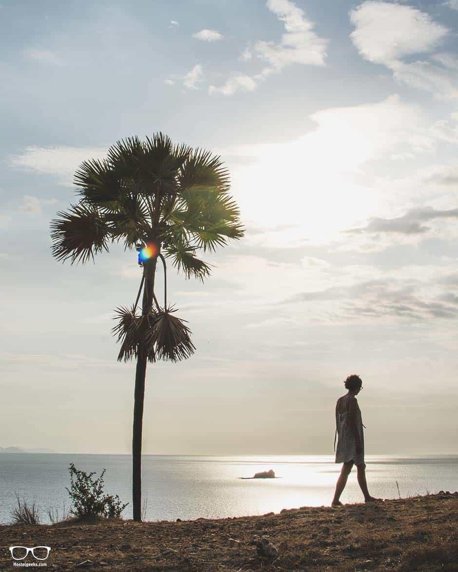 Photogenic Landscape of Labuan Bajo