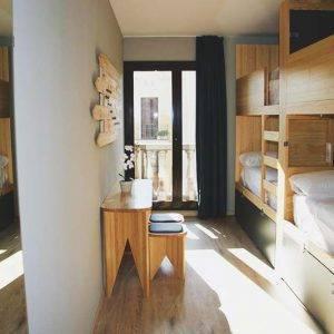 YEAH Hostel Barcelona