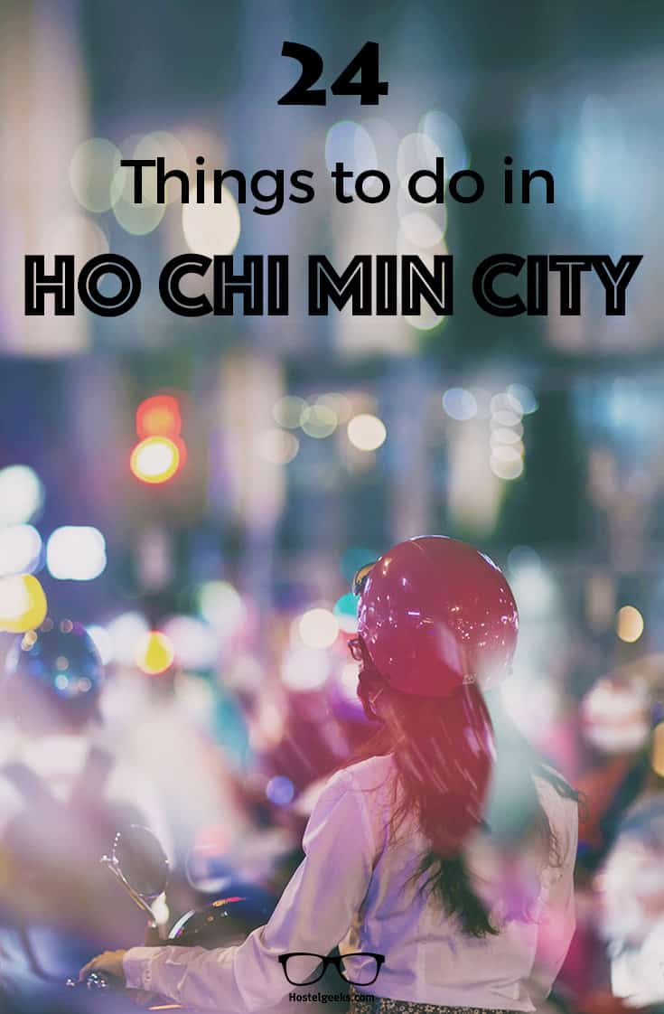 things to do in ho chi minh city 2018