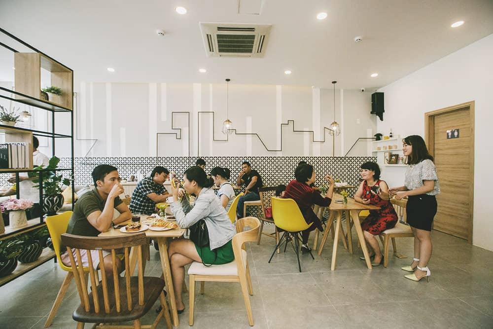 BonPas Bakery & Coffee