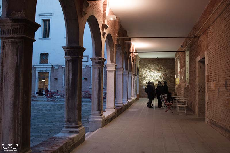 The best bar for nightlife in Venice