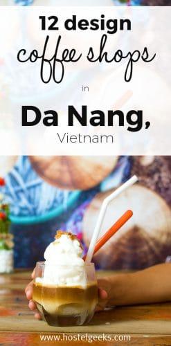 Coffee Shops in Da Nang