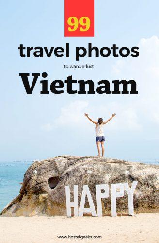 Travel Photos from Vietnam