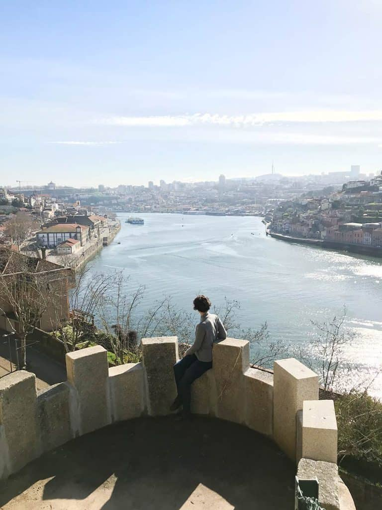 Best Destinations in Europe for summer: PORTO