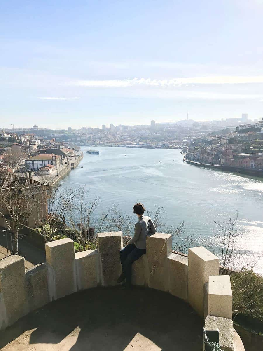 best destinations in europe for summer porto