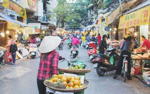 41 FUN Things to do in Hanoi 2019 + Map (Food Tour, Ha Long Bay)