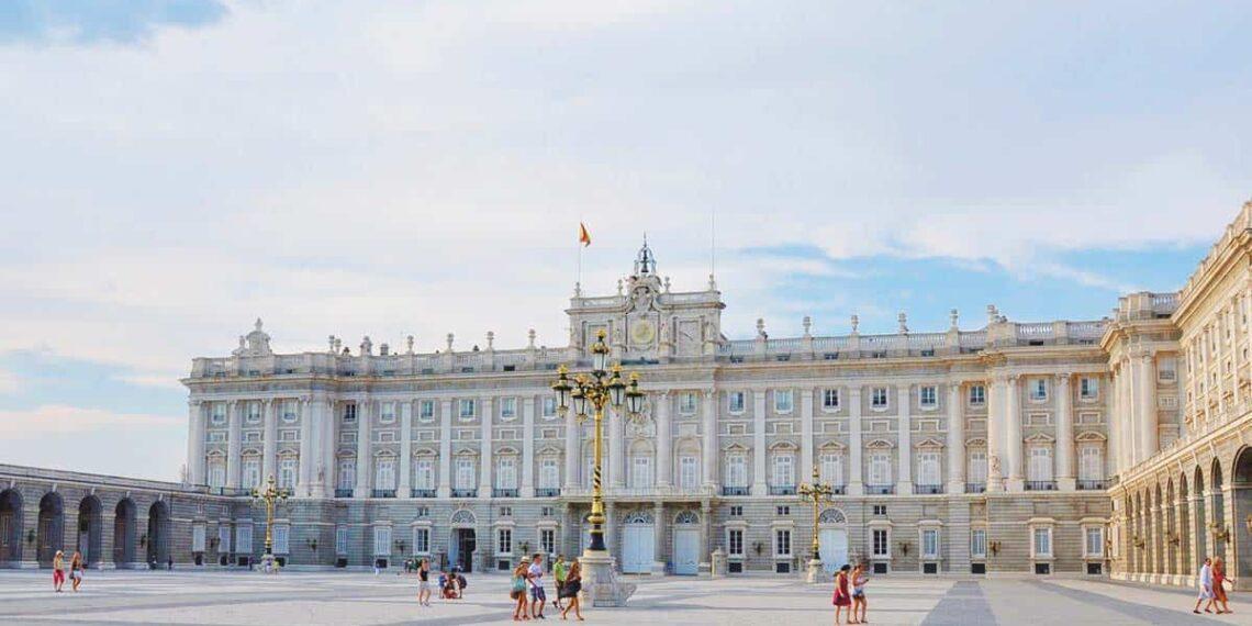 Secret Tips Madrid