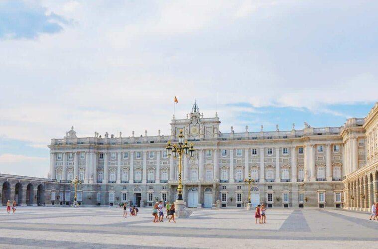5 Geheimtipps für Madrid - ein bisschen Hipster und viele Tapas