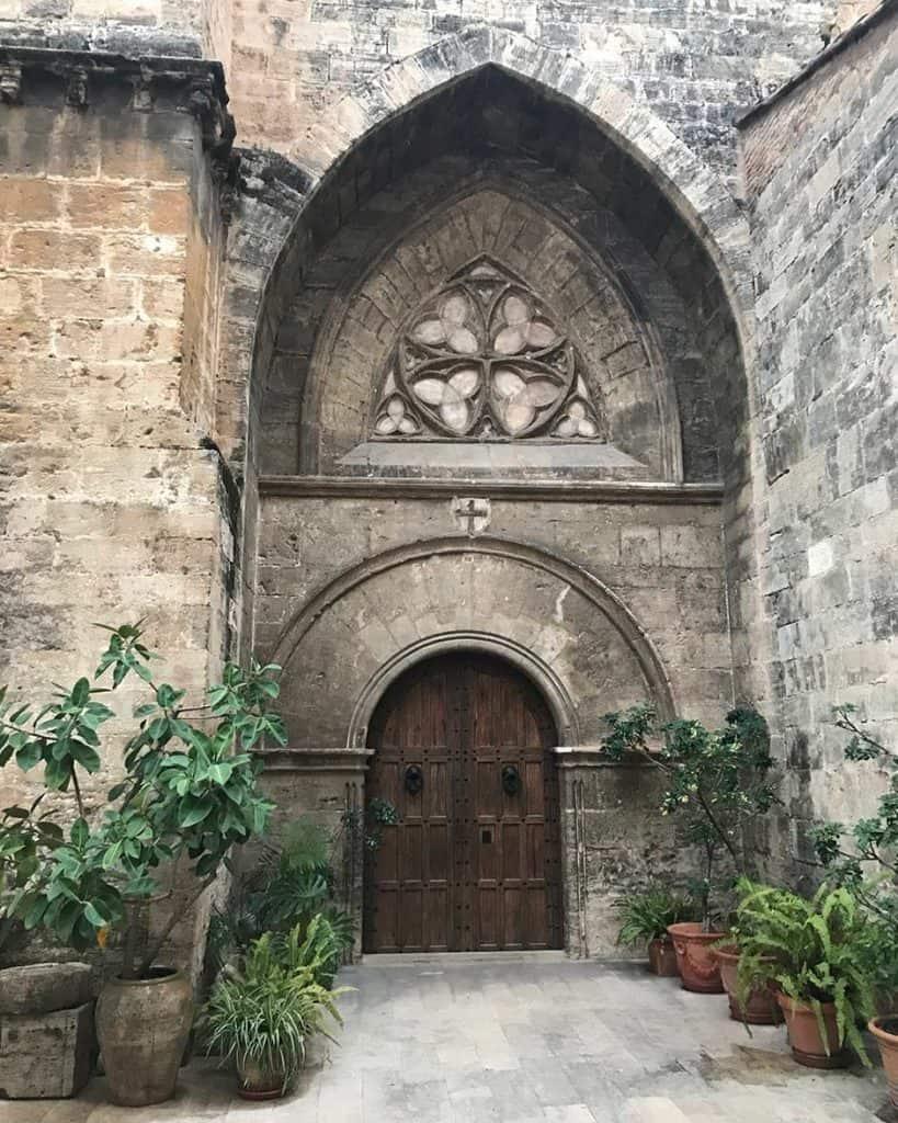 San Juan in Valencia