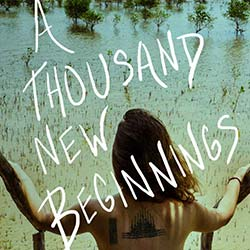 Travel Book: A thousand new beginnings