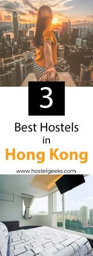 Best Hostels in Hong Kong complete overview and guide for Backpackers