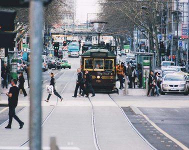 3 Best Hostels in Melbourne
