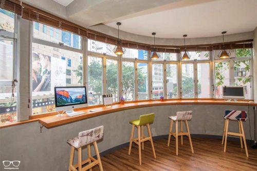 Check Inn one of the Best Hostels in Hong Kong