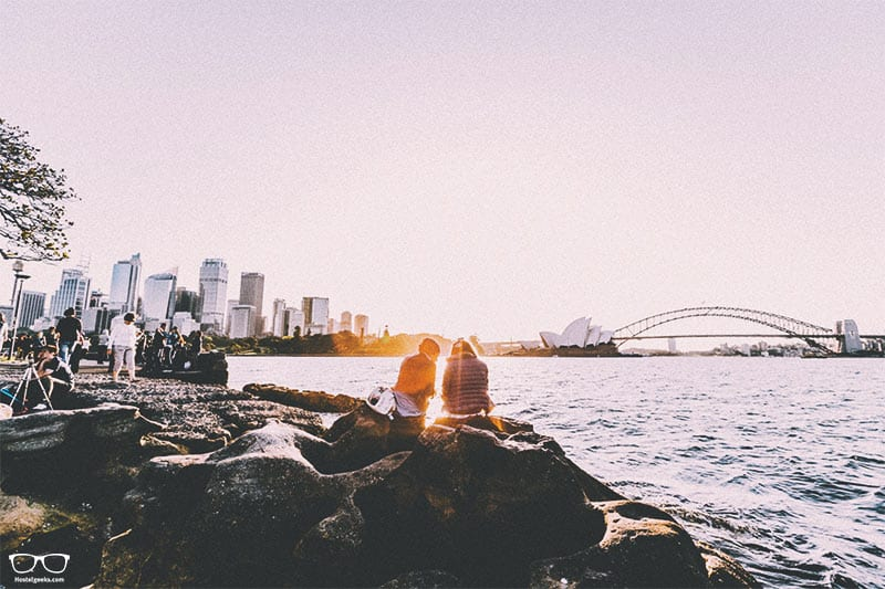 Helpful tips before travelling to Sydney, Australia