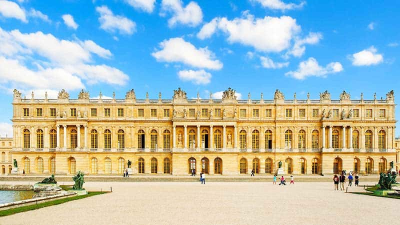 Full-Day Tour of Versailles with Lunch