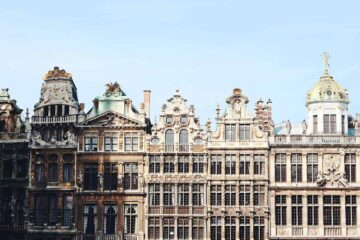 Full guide to hostels in europe 2018 sex types booking hacks 3 best hostels in brussels belgian beer in the courtyard botanical gardens and insta friendly decor fandeluxe