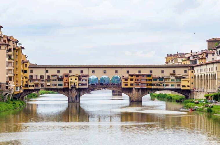 Best Hostels in Florence