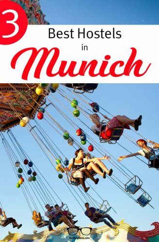 Best Hostels in Munich, Germany a complete guide and overview for backpackers