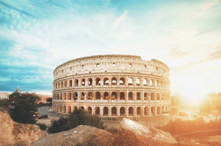 3 Best And Coolest Hostels In Rome 2020 Solo Travelers Map