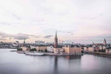 The Best Hostels in Stockholm, Sweden - the hostel guide for solo-travelers and couples