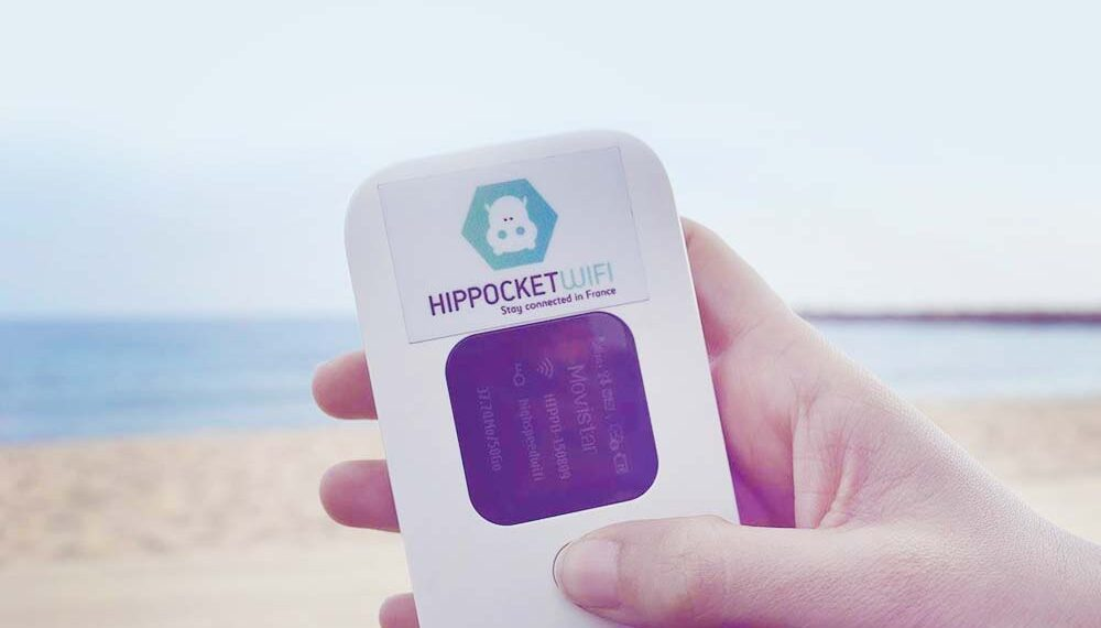 WiFi-to-Go for Backpacking Europe - Hippocket WiFi Review