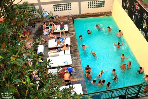 Plus Hostel one of the Best Hostels in Florence, Italy