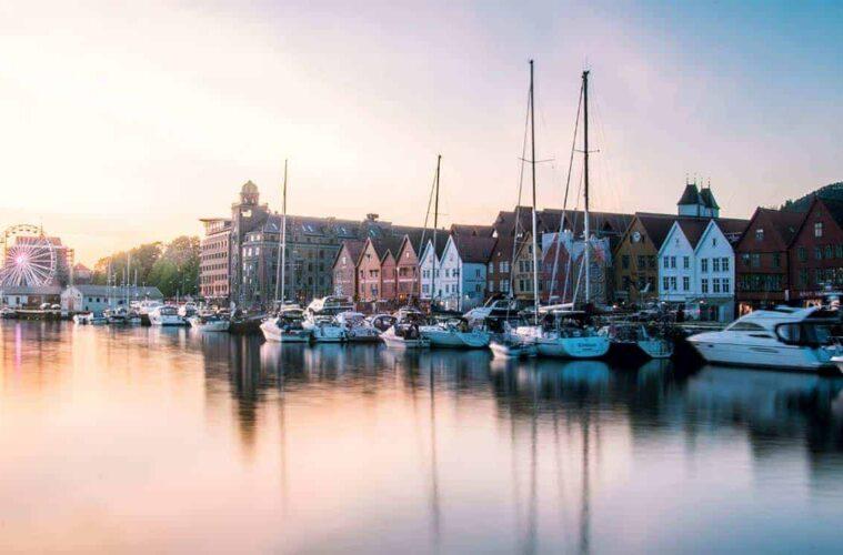 5 Star Hostels in Norway 2019 - Hostelgeeks 5 Star Hostels