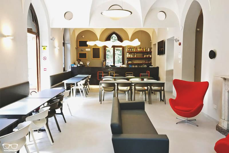 Babila Hostel one of the Best Hostels in Milan, Italy