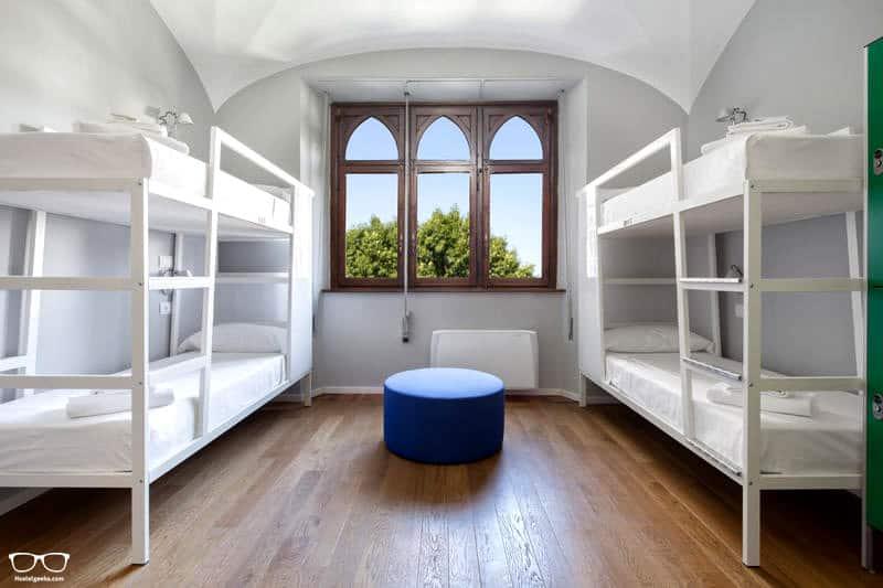 Babila Hostel one of the Best Hostels in Milan, Italy