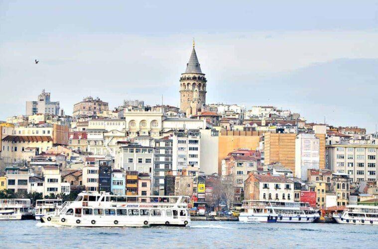 die 3 BESTEN hostels in Istanbul, Turkei