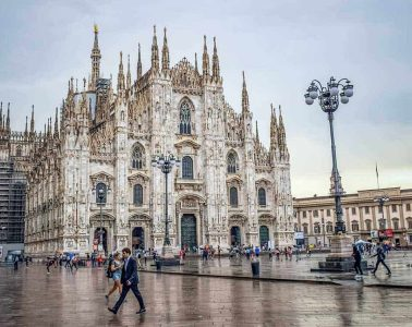 Best Hostels in Milan, Italy