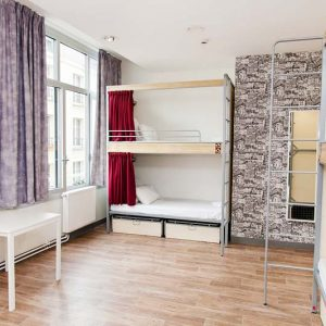 Coolest Hostels in Paris: St Christophers