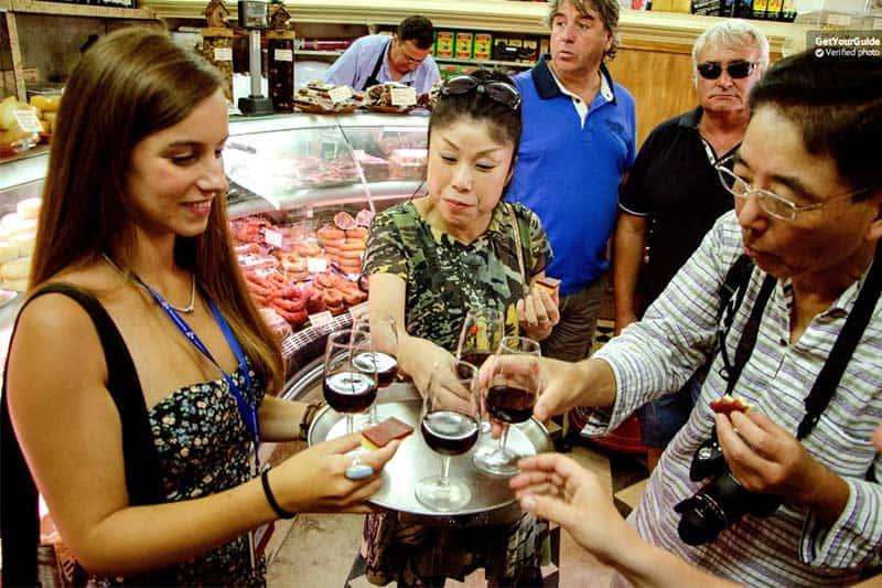 gourmet walking tour lisbon