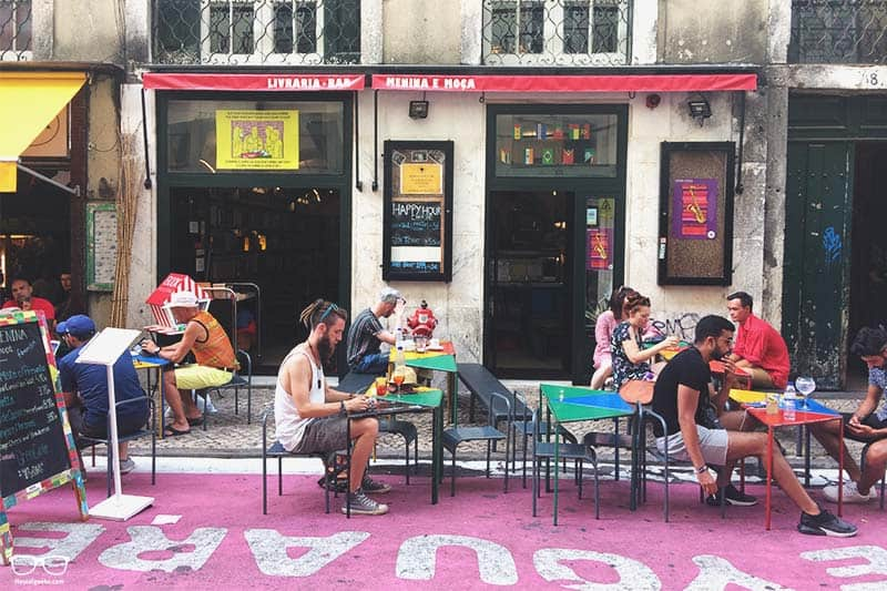 Fun things to do in Lisbon, Portugal