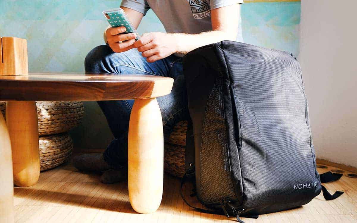 Hostel Packing List - 23 SMART Things to pack + free