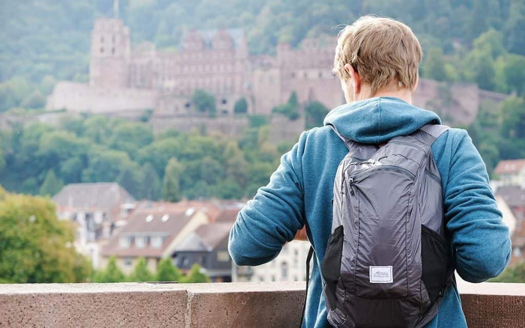 The Backpacking Kit for Starters - The Step-by-Step Packing Guide for your Travel Career
