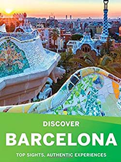 Barcelona Guide Lonely Planet